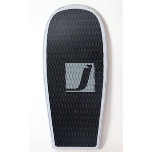 J Shapes 100 Strapless Pocket Kite Board - SUPSHED NZ