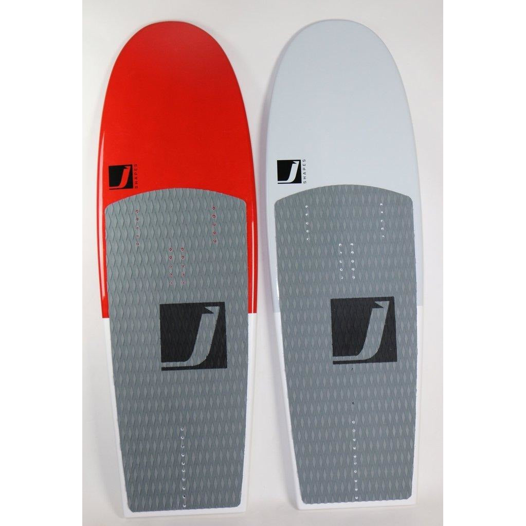 J Shapes 155 Freeride Kite Board Both Colors