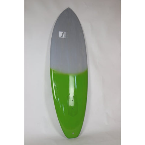 J Shapes Surf Foil PVC Board