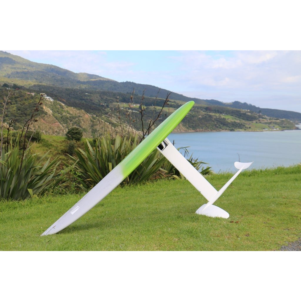 J Shapes Surf Foil PVC Board - SUPSHED NZ