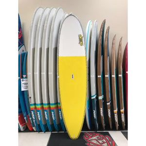Deep Ocean Jackson Close Longboard 10'1 x 30 133L - SUPSHED NZ