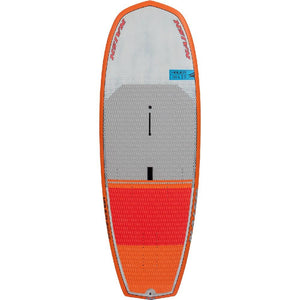 Naish Hover 140 Crossover 7'6 x 30 120L Foil SUP Board Deck - SUPSHEDNZ
