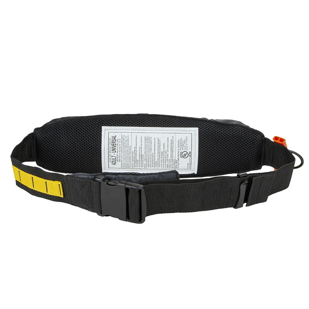MTI Fluid 2.0 Inflatable Belt Pack - Life Jacket SUPSHED NZ 6