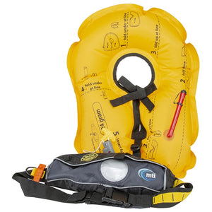 MTI Fluid 2.0 Inflatable Belt Pack - Life Jacket - SUPSHED NZ