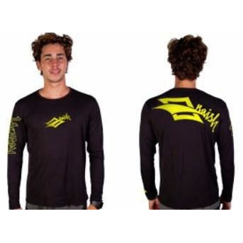 Naish Longsleeve T-Shirt - SUPSHED NZ