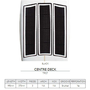 O & E Centre Deck Grip - SUPSHED NZ