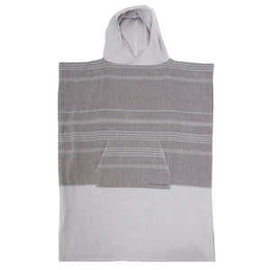 O & E Gringo Lightweight Hooded Poncho - SUPSHED NZ