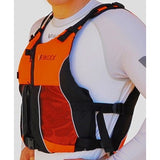 Vaikobi PFD Side Orange