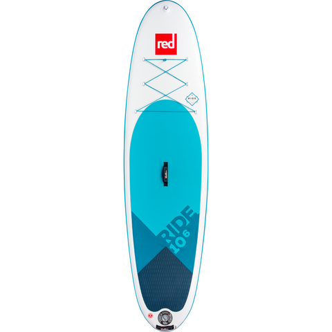 Red Paddle Co 10'6 Ride MSL - SUPSHED NZ