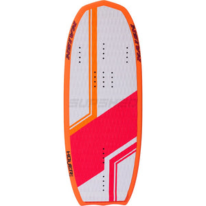 Naish S25 (2021) Hover 127 Kite Surfing Foil Board Deck - SUPSHEDNZ