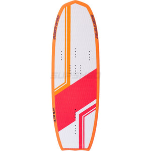 Naish S25 (2021) Hover 143 Kite Surfing Foil Board Deck - SUPSHEDNZ