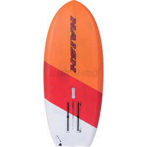 Naish S25 (2021) Hover Wing-Surfer 140L Back - SUPSHEDNZ