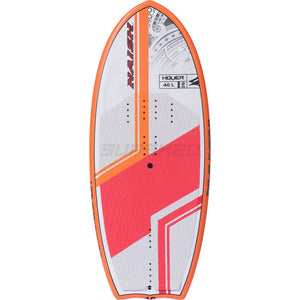 Naish S25 (2021) Hover Wing-Surfer 95L Deck - SUPSHEDNZ