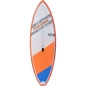 Naish Mad Dog 9'0 x 32 145L (S25 - 2021) Deck - SUPSHEDNZ