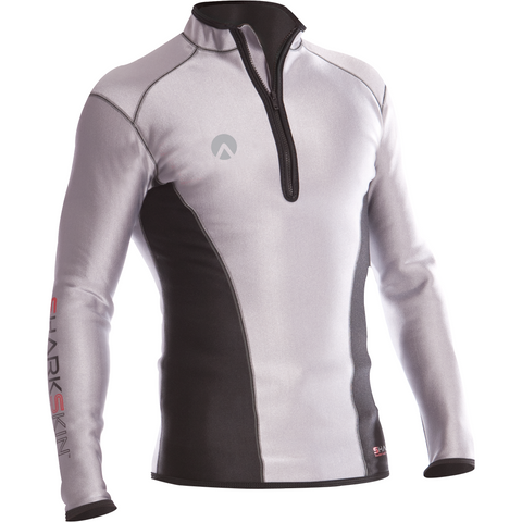 Sharkskin Climate Control Long Sleeve - SUPSHED NZ