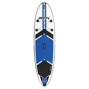 STX Inflatable iSUP 10'6 x 32 Freeride Deck - SUPSHEDNZ