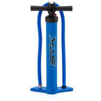 STX Inflatable iSUP 12'6 x 32 Pump - SUPSHED NZ