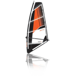 STX (Dracon) Windsurf Rigs 4.5m inc Base Plate - SUPSHED NZ