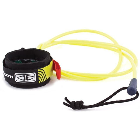 Ocean and Earth Basic Straight Bodyboard Leash