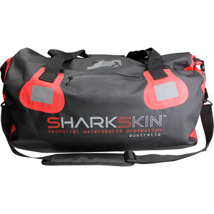 Sharkskin Performance Duffle Bag 40L - SUPSHED NZ