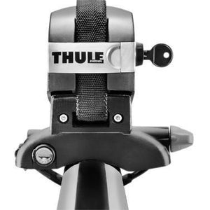 Thule SUP Taxi 810 End View