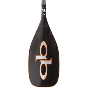 QB Trifecta Carbon Oval Shaft Fixed Paddle - SUPSHED NZ