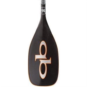 QB Trifecta Carbon Round Shaft Fixed Paddle - SUPSHED NZ