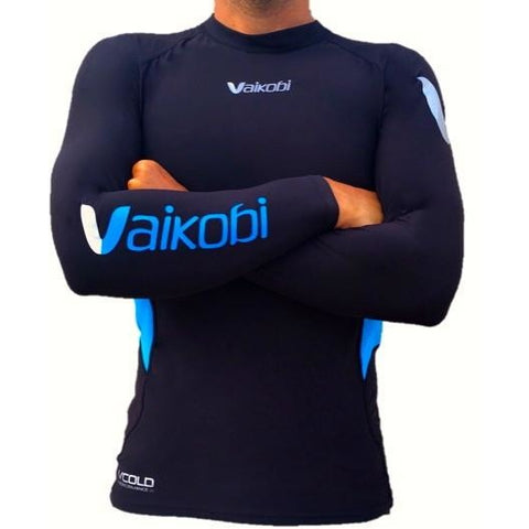 Vaikobi V Cold L/S Base Layer Front