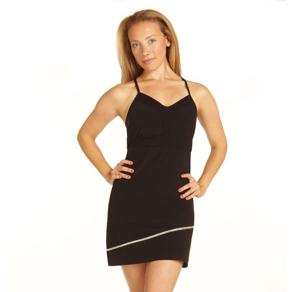 SUP Merge Halter Dress - SUPSHED NZ