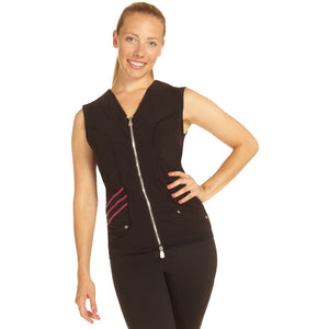 SUP Merge Front Zipper Vest - SUPSHED NZ