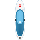 Red Paddle Co 10'7 Windsurf (inc Dagger board) (019) - SUPSHED NZ