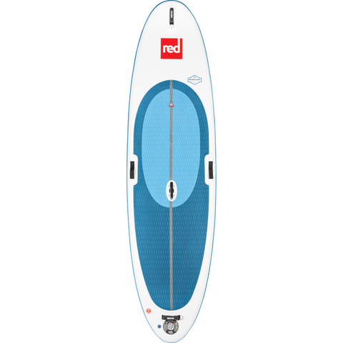 Red Paddle Co 10'7 Windsurf (inc Dagger board)
