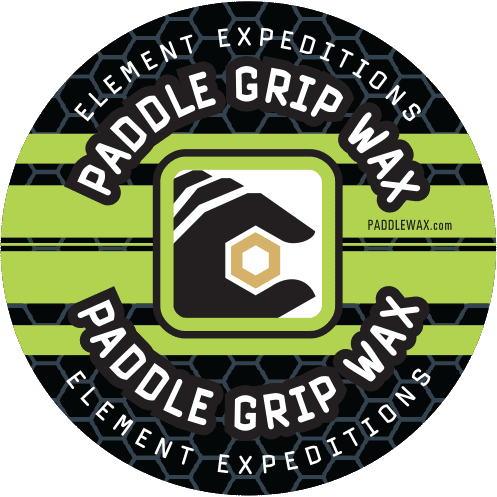 Paddle Grip Wax