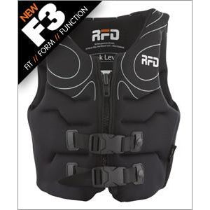 RFD Chinook Buoyancy Vest - SUPSHED NZ