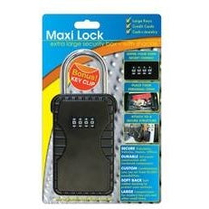 Maxi Lock Lockboxes