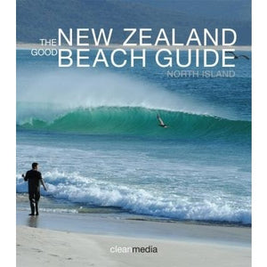 New Zealand Beach Guide - SUPSHED NZ