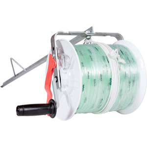 Predator Hand Reel with 1900m 180lb Line - SUPSHED NZ