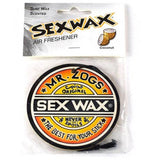 Sexwax Car Air Freshener - Oversized- SUPSHED NZ