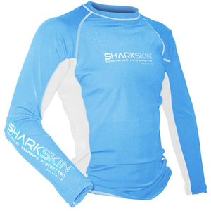 Sharkskin Rapid Dry Long Sleeve - SUPSHED NZ