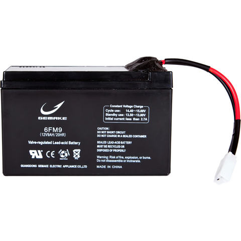 Predator 12v Battery