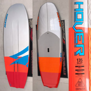 Naish Hover 135 Foil SUP Board - Ex-Demo - SUPSHED NZ