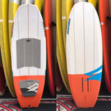 Naish Ascend 5'9 PU Surf Foil Board Ex-Demo - SUPSHED NZ