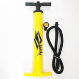 Naish Single Action iSUP Pump - SUPSHED NZ