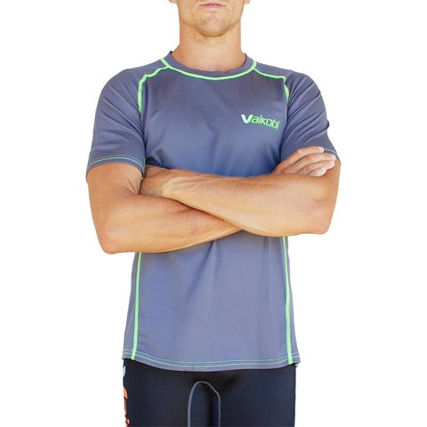 Vaikobi Mens V Light Race Top - SUPSHED NZ