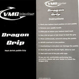 VMG Dragon Grip 3 supshednz