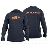 Naish Waterware Long Sleeve Loose Fit Tops SUPSHED NZ