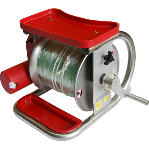 Predator Electric Winch inc Line