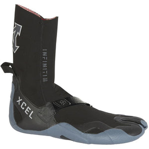 XCEL Infiniti 3mm Split Toe Booties - SUPSHED NZ