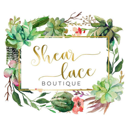 Shear lace boutique