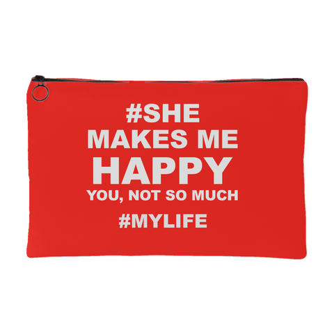 #MYLIFE Pouch